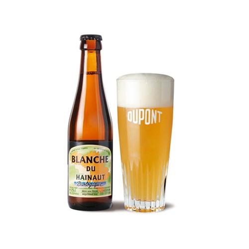 BIO-Blanche du Hainaut bio
