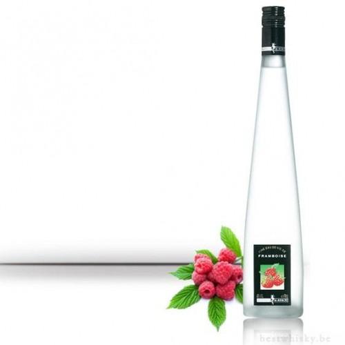Eau-de-Vie Framboise 70 cl (Distillerie de Biercée)
