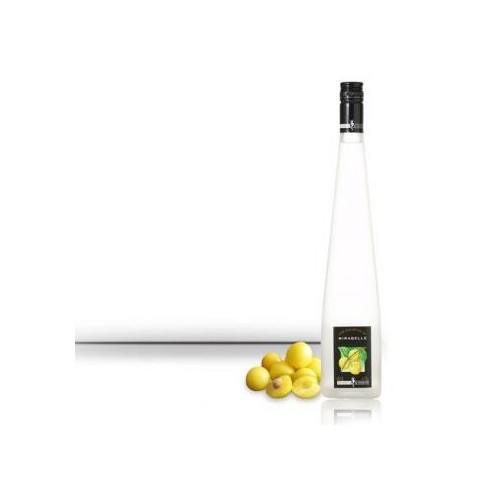 Eau-de-Vie Mirabelle 70 cl (Distillerie de Biercée)
