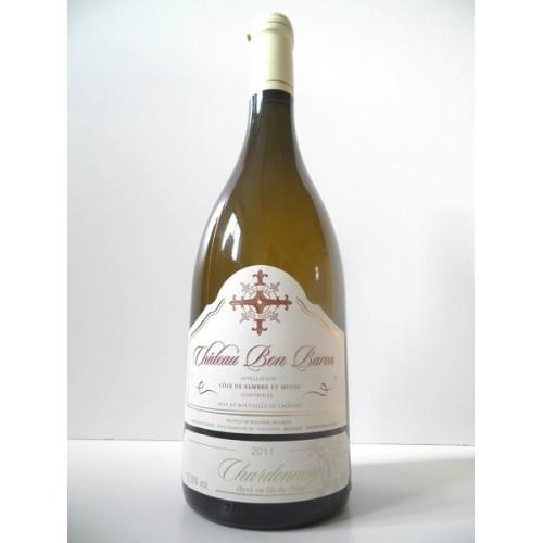Chardonnay 2011 (Château Bon Baron)