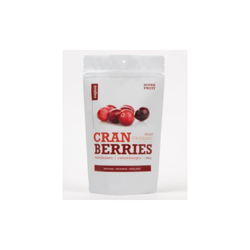 Cranberries bio 200 g (Purasana)