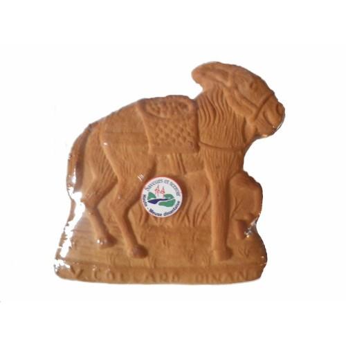 Couque de Dinant 125 g  - âne (Collard)