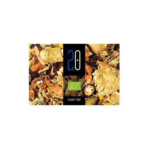 Cool time bio 100 g  (Twentea)