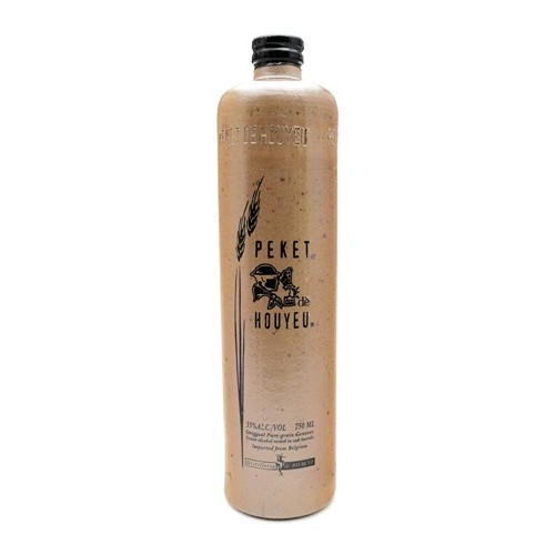 Peket dè Houyeu 70 cl (Distillerie de Biercée)