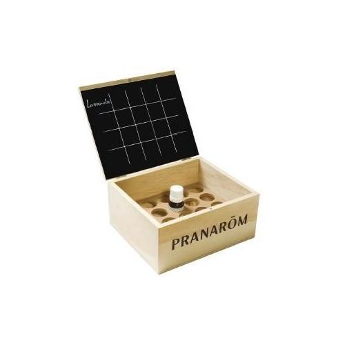 Aromatheek Pranarôm