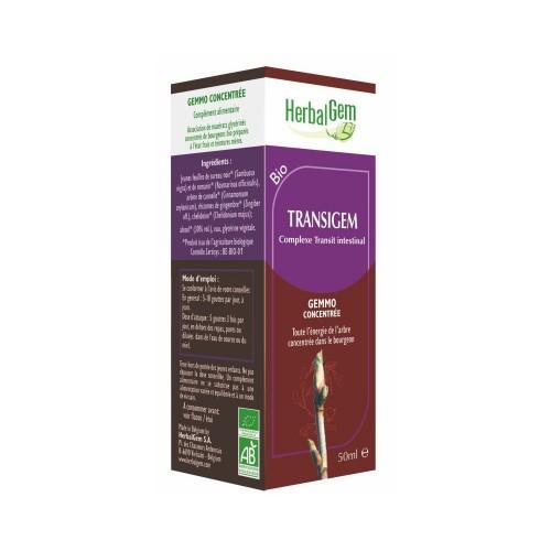 Transigem 50 ml (Herbalgem)