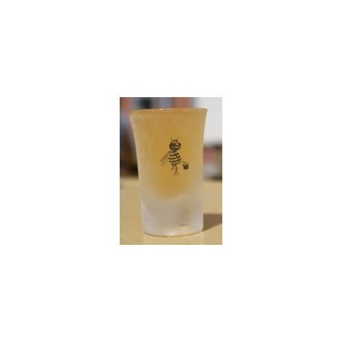 6 verres Pipi d'abeille