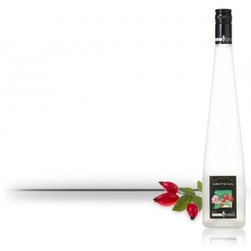 Eau-de-Vie Gratte-cul 70 cl (Distillerie de Biercée)