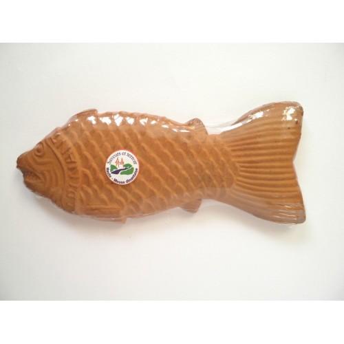 Couque de Dinant 125 g  - poisson  (Collard)