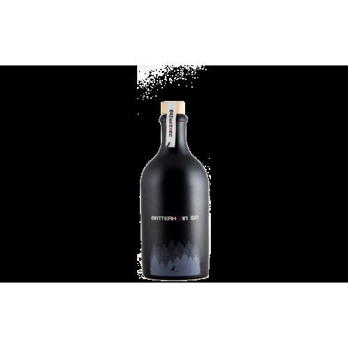 Gin Matterhorn 50 cl
