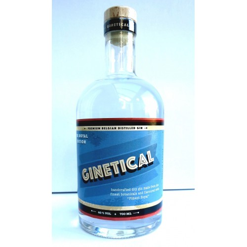 Ginetical 70 cl