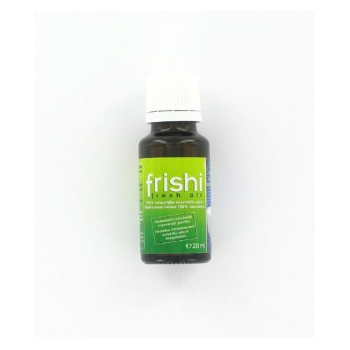 Frishi toilettes & salle de bain mix Huiles Essentielles 20 ml (Biover)