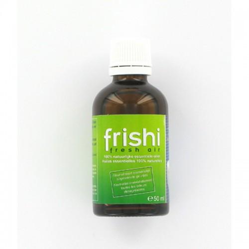 Frishi toilettes & salle de bain HE 50 ml (Biover)