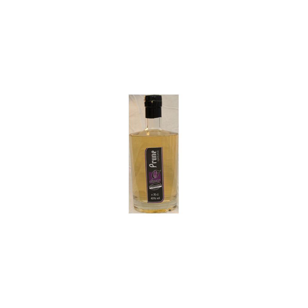 Liqueur de prune (Distillerie Gervin)