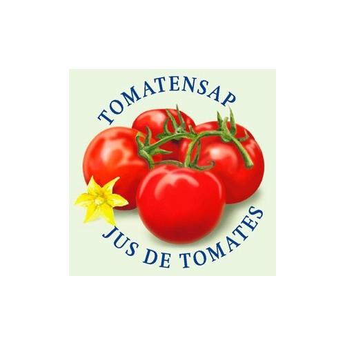 Tomatensap BIO 75 cl   (Pajottenlander)