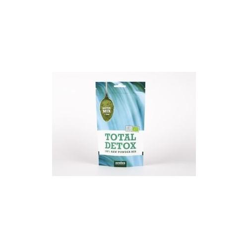 Total Detox Mix bio 250 g (Purasana)