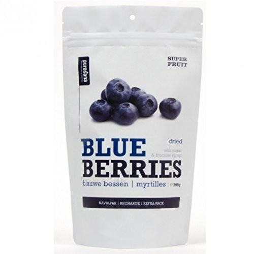 Blueberries bio 150 g (Purasana)