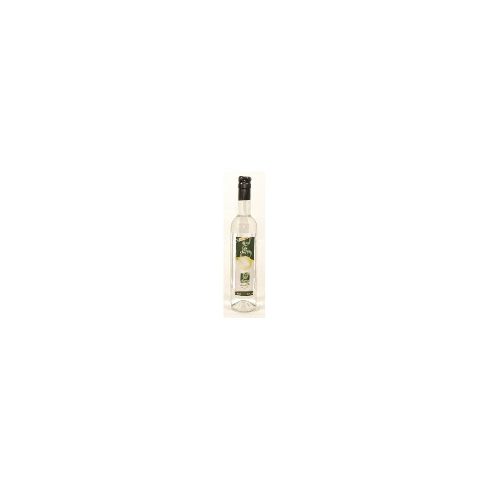 Liqueur de chicon 20 cl (Distillerie Gervin)