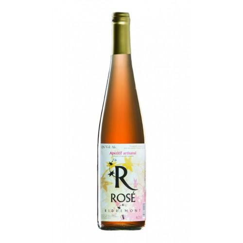 Maitrank Ridremont rosé 75 cl