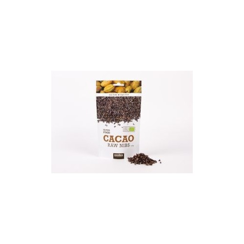 Eclats de fèves de cacao bio 200 g (Purasana)