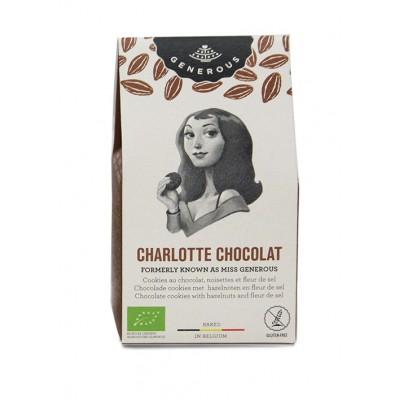 Chocolade cookies Generous