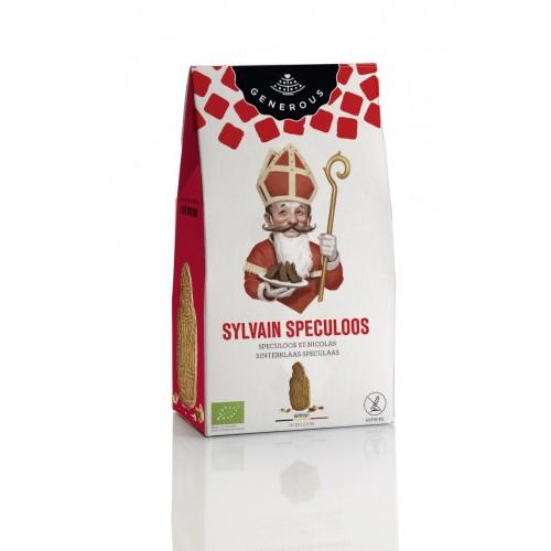 Speculoos Sylvain bio (Generous)