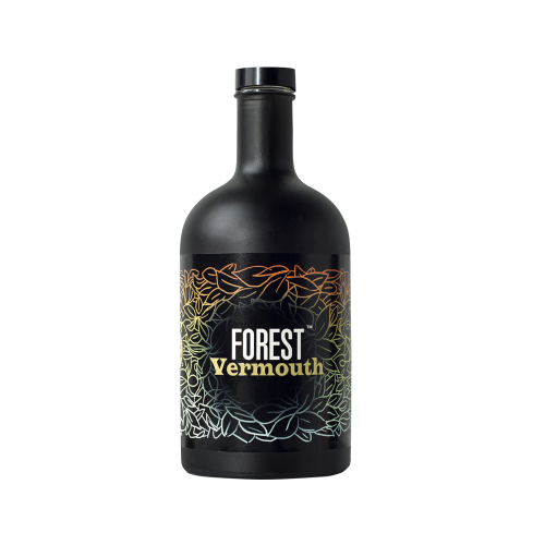 Forest Vermouth 50 cl (Forest Spirits)