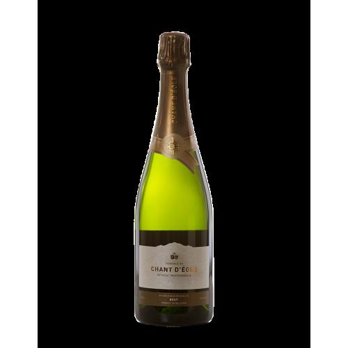 Mousserende wijn 75 cl (Domaine Chant d'Eole)