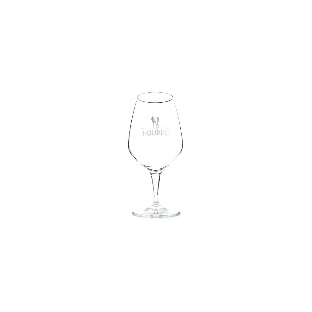 La houppe 75 cl (Brouwerij L'Echasse)