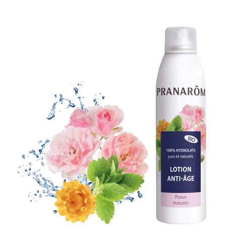 Lotion anti-âge - Peaux matures Bio Eco (Pranarôm)