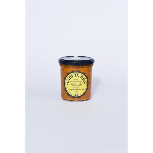 Dips de tomates sechées bio 180 g (Pipaillon)