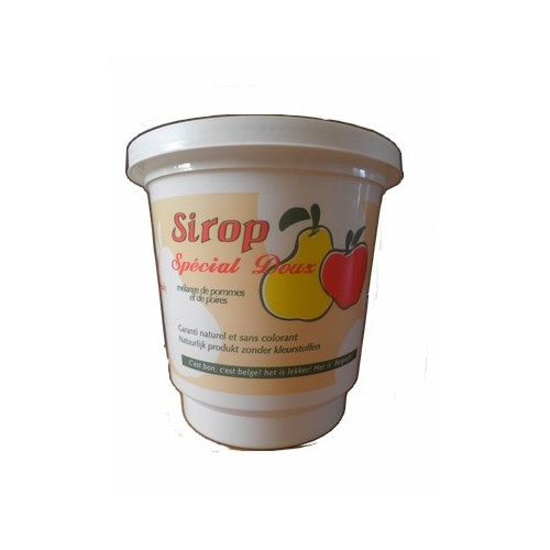 Sirop de Liège spécial doux 450 g