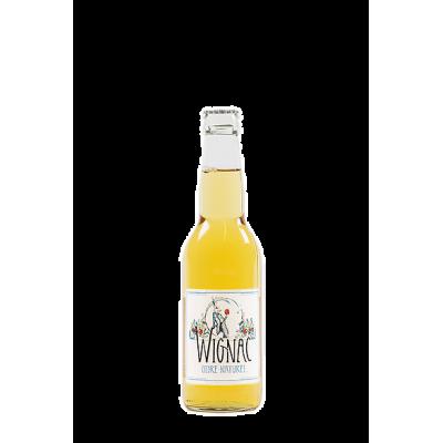 Cidre rosé Le Goupil 33 cl (Wignac)