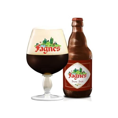Bruin Super des Fagnes 33 cl (Brouwerij des Fagnes)