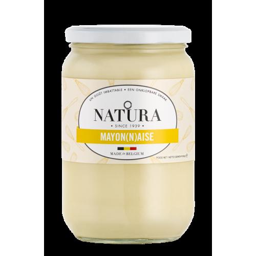 Mayonnaise 600 g (Natura) dlc 31/10/2019
