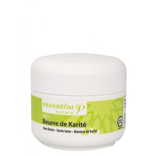 Beurre de karité 100 ml (Pranarôm)