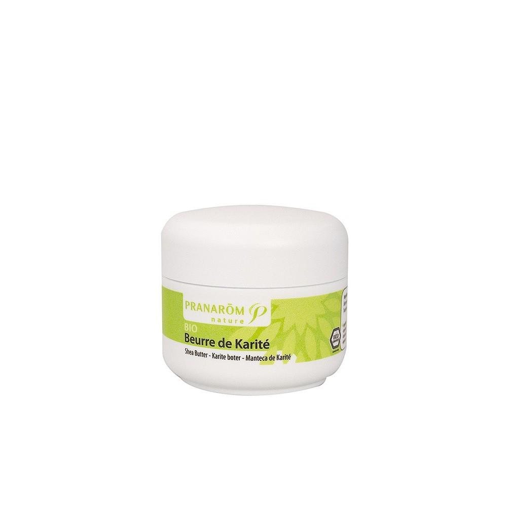 BIO-Beurre de karité bio (Parnarôm)