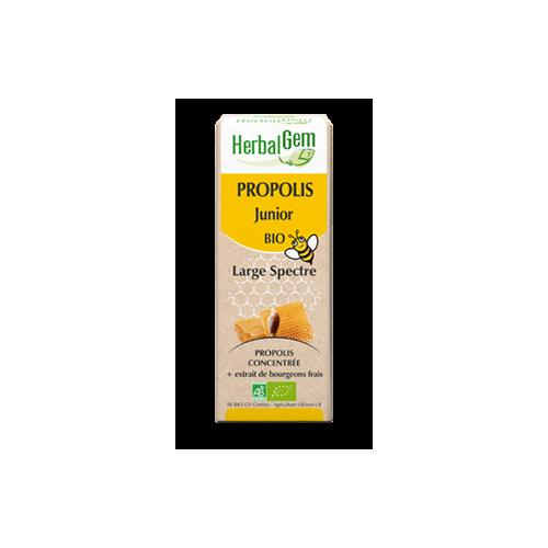 Propolis large spectre Junior bio 15 ml (Herbalgem)