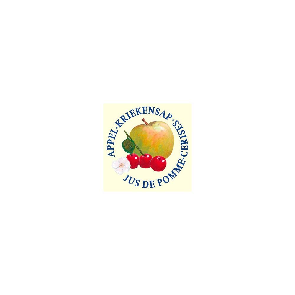 Jus de betteraves rouges BIO 75 cl (Pajottenlander)