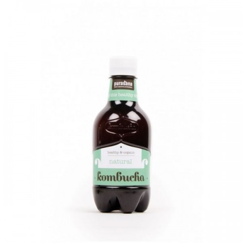 Kombucha natural 330 ml (Purasana)