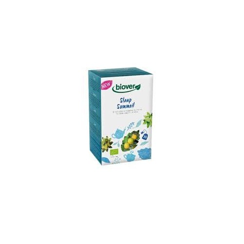 Sommeil BIO 20 infusettes (Biover)
