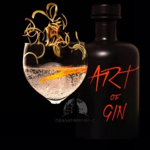 Art of gin 50 cl