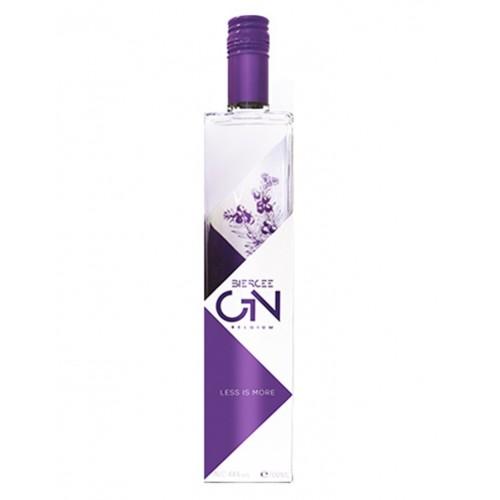 Gin Less is More 70 cl (Distillerie de Biercée)