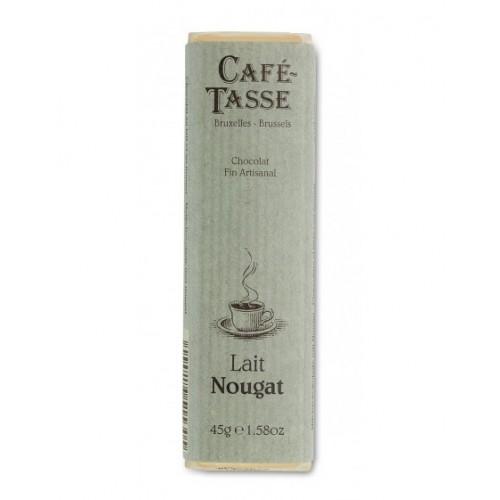 Konijnendoos geassorteerde eitjes (Café-Tasse)