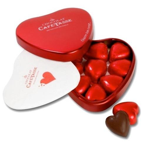 Ouvre ton coeur (Café-Tasse)