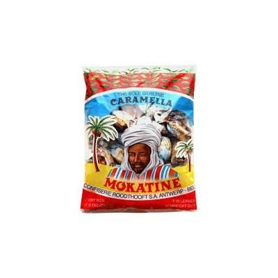 Caramel café Mokatine