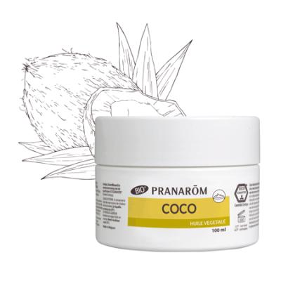 coco 100 ml (Pranarôm)