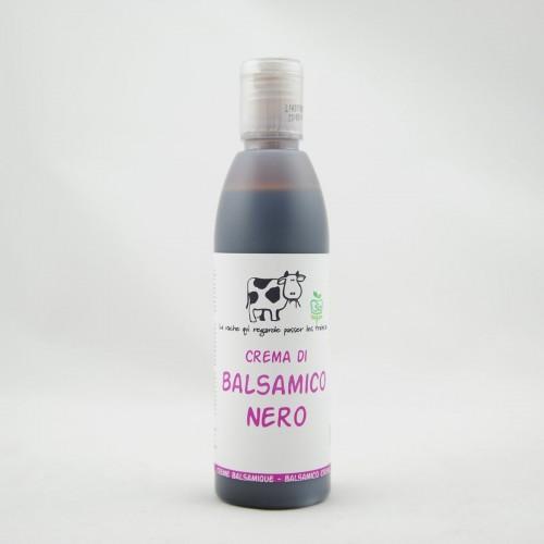 Balsmico creme bio 250 ml (La vache qui regarde passer les trains)