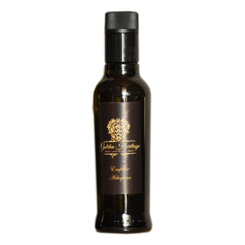 Huile d'olives 250 ml (Golden Heritage)