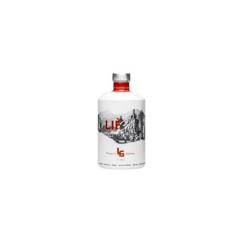 Liègin bio 50 cl (Radermacker)